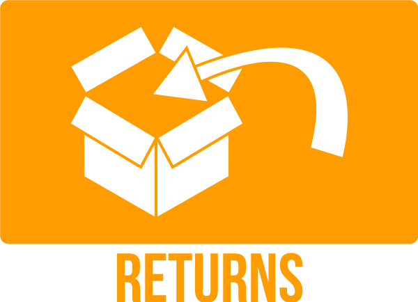 Frequently asked questions about returns