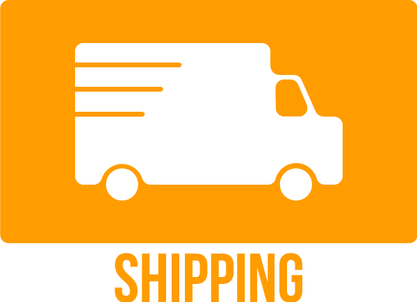 Frequently asked questions about shipping